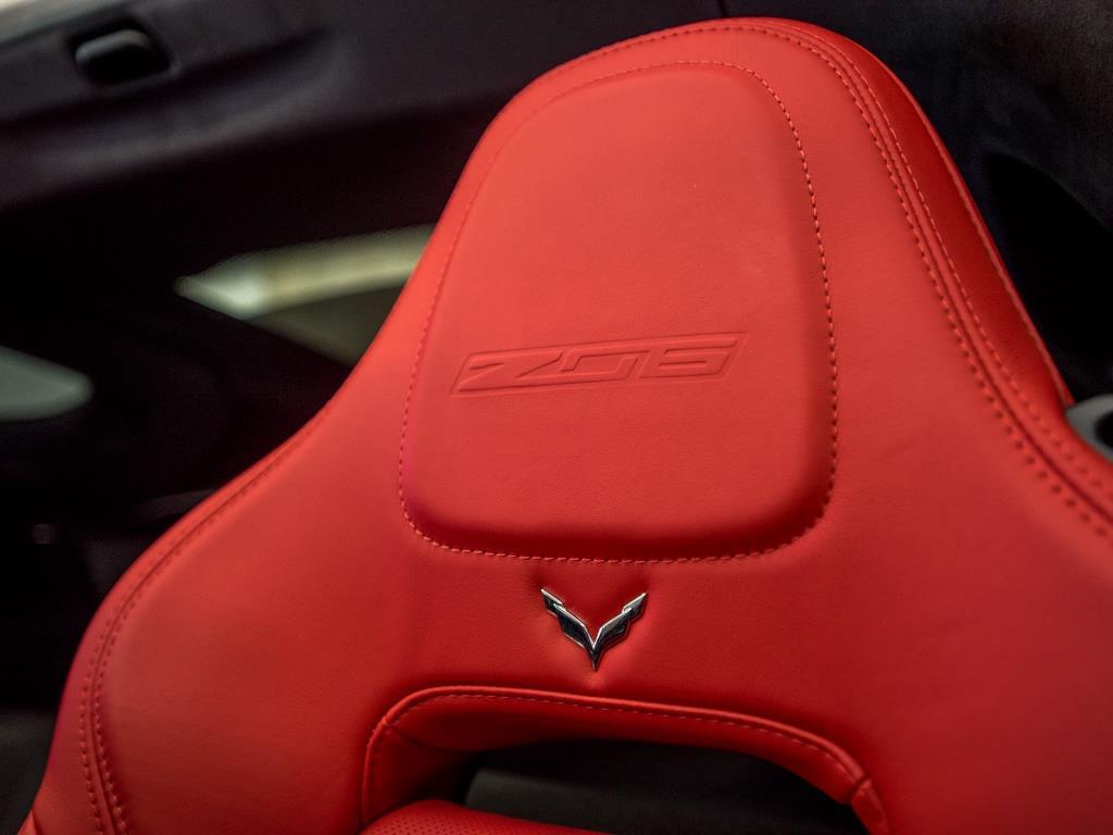 2015 Chevrolet Corvette Z06 3LT - Photo 22 - Springfield, MO 65802