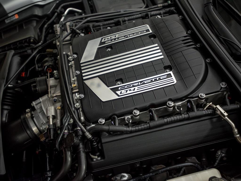 2015 Chevrolet Corvette Z06 3LT - Photo 35 - Springfield, MO 65802