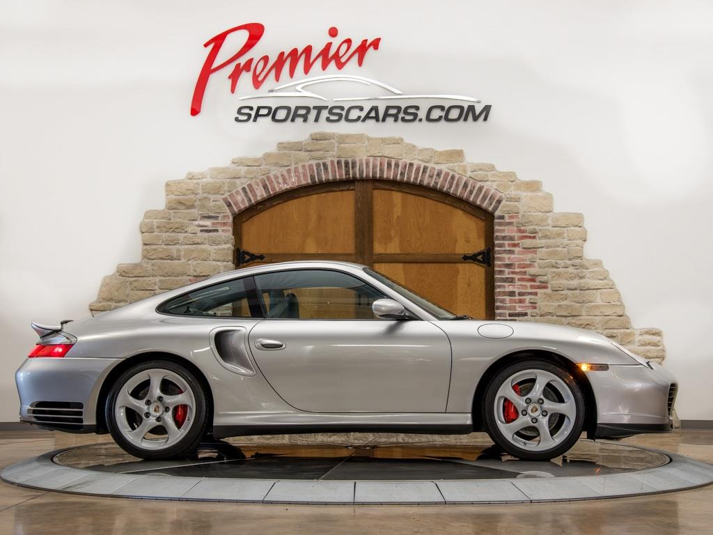 2002 Porsche 911 Turbo - Photo 3 - Springfield, MO 65802