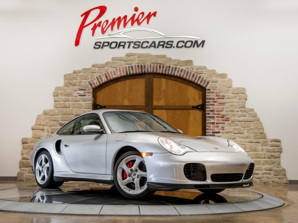 2002 Porsche 911 Turbo - Photo 4 - Springfield, MO 65802