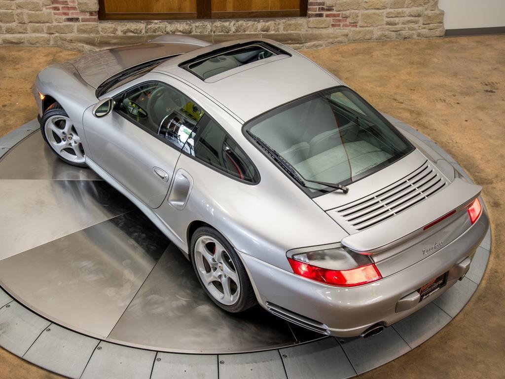 2002 Porsche 911 Turbo - Photo 26 - Springfield, MO 65802