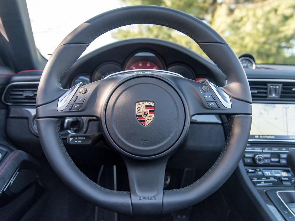 2016 Porsche 911 Targa 4 GTS - Photo 18 - Springfield, MO 65802