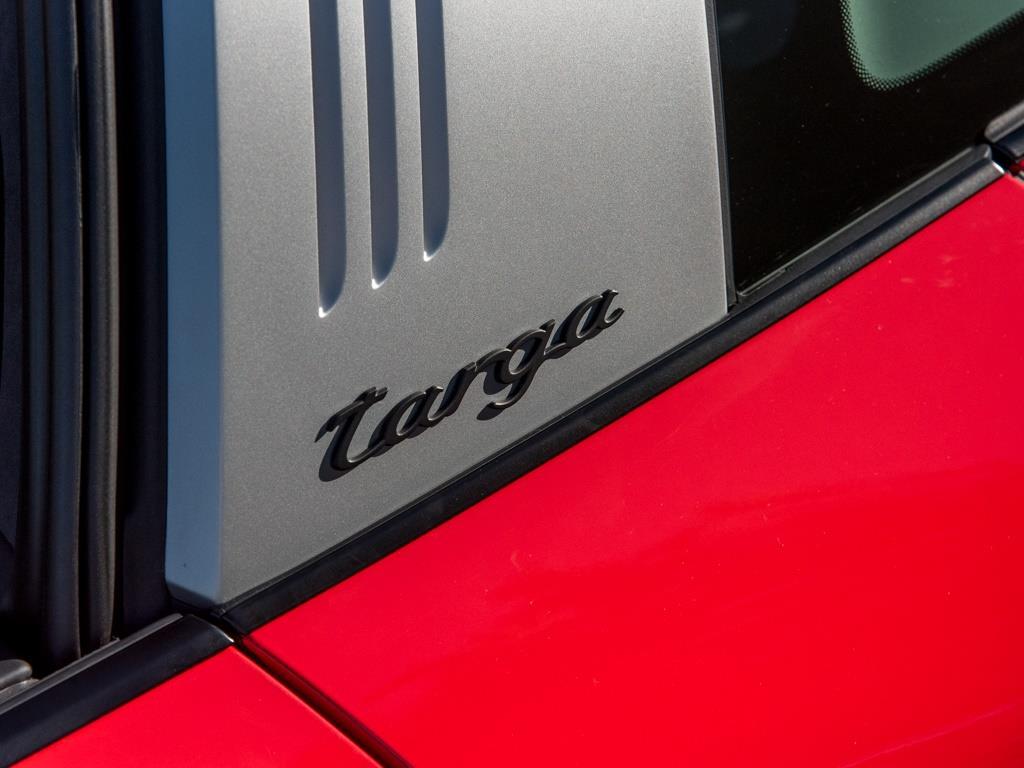 2016 Porsche 911 Targa 4 GTS - Photo 45 - Springfield, MO 65802