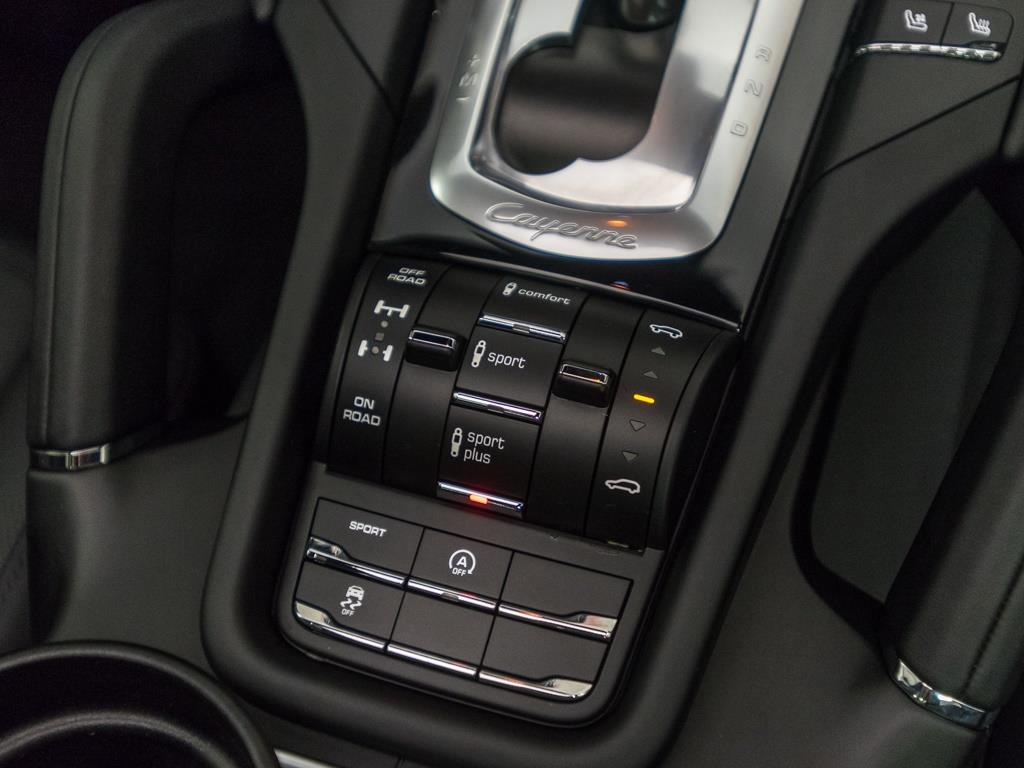 2016 Porsche Cayenne Turbo - Photo 18 - Springfield, MO 65802