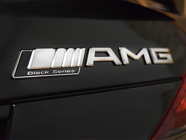 2009 Mercedes-Benz SL65 AMG Black Series - Photo 12 - Springfield, MO 65802