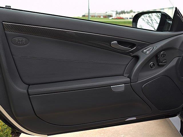 2009 Mercedes-Benz SL65 AMG Black Series - Photo 22 - Springfield, MO 65802