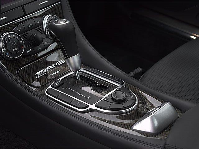 2009 Mercedes-Benz SL65 AMG Black Series - Photo 19 - Springfield, MO 65802
