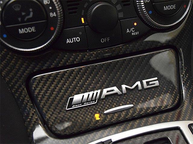 2009 Mercedes-Benz SL65 AMG Black Series - Photo 16 - Springfield, MO 65802