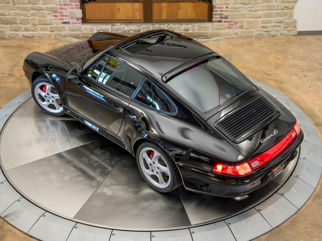 1997 Porsche 911 Carrera 4S - Photo 22 - Springfield, MO 65802