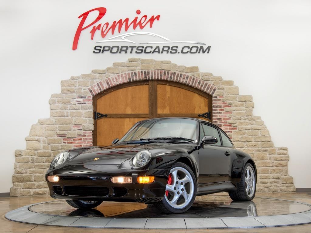 1997 Porsche 911 Carrera 4S - Photo 1 - Springfield, MO 65802