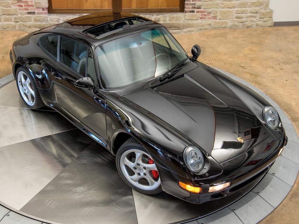 1997 Porsche 911 Carrera 4S - Photo 20 - Springfield, MO 65802