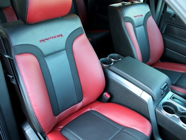2014 Ford F 150 Svt Raptor Special Edition For Sale In Springfield Mo Stock P4567
