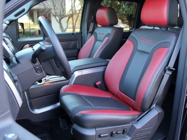 2014 Ford F 150 Svt Raptor Special Edition