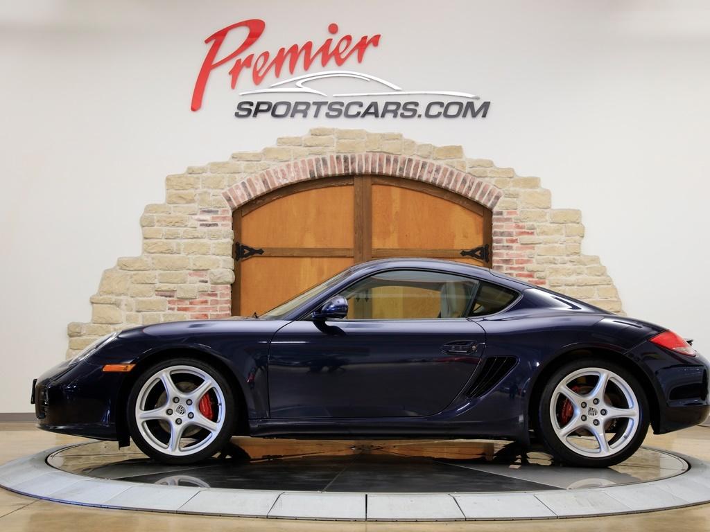 "2011 Porsche Cayman S TPC  ""Turbo "" - Photo 6 - Springfield, MO 65802"