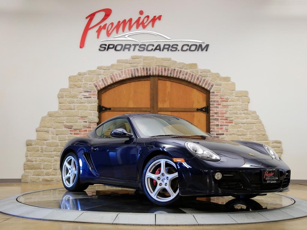 "2011 Porsche Cayman S TPC  ""Turbo "" - Photo 4 - Springfield, MO 65802"
