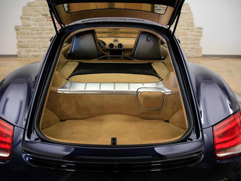 "2011 Porsche Cayman S TPC  ""Turbo "" - Photo 33 - Springfield, MO 65802"