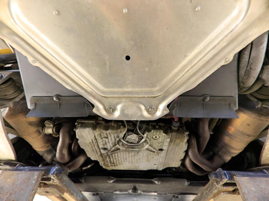"2011 Porsche Cayman S TPC  ""Turbo "" - Photo 44 - Springfield, MO 65802"