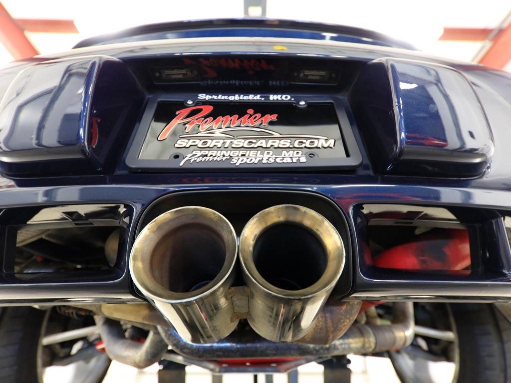 "2011 Porsche Cayman S TPC  ""Turbo "" - Photo 49 - Springfield, MO 65802"