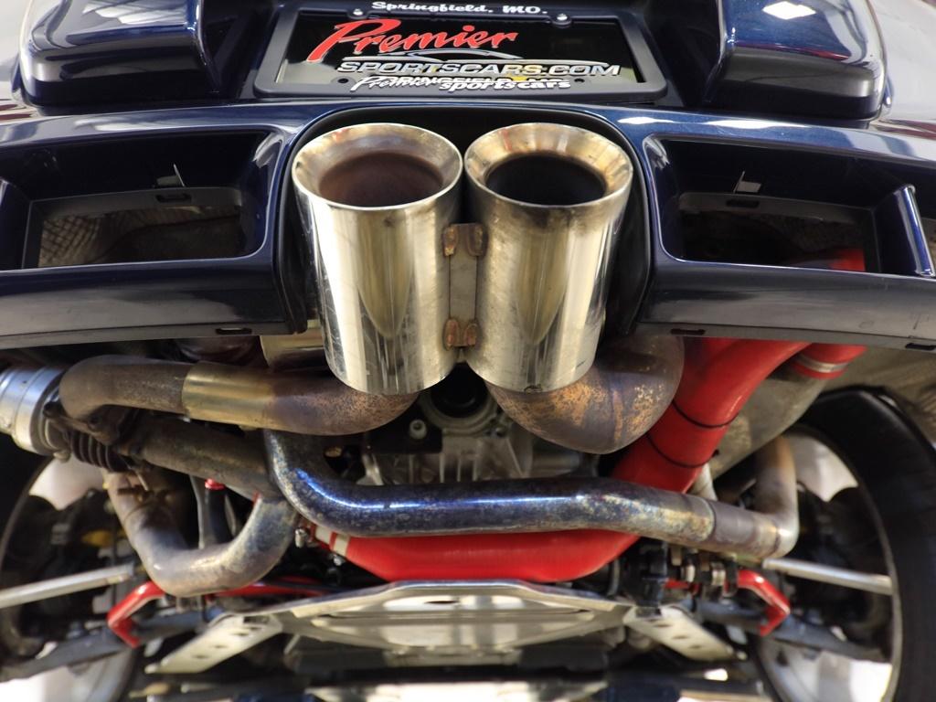 "2011 Porsche Cayman S TPC  ""Turbo "" - Photo 50 - Springfield, MO 65802"