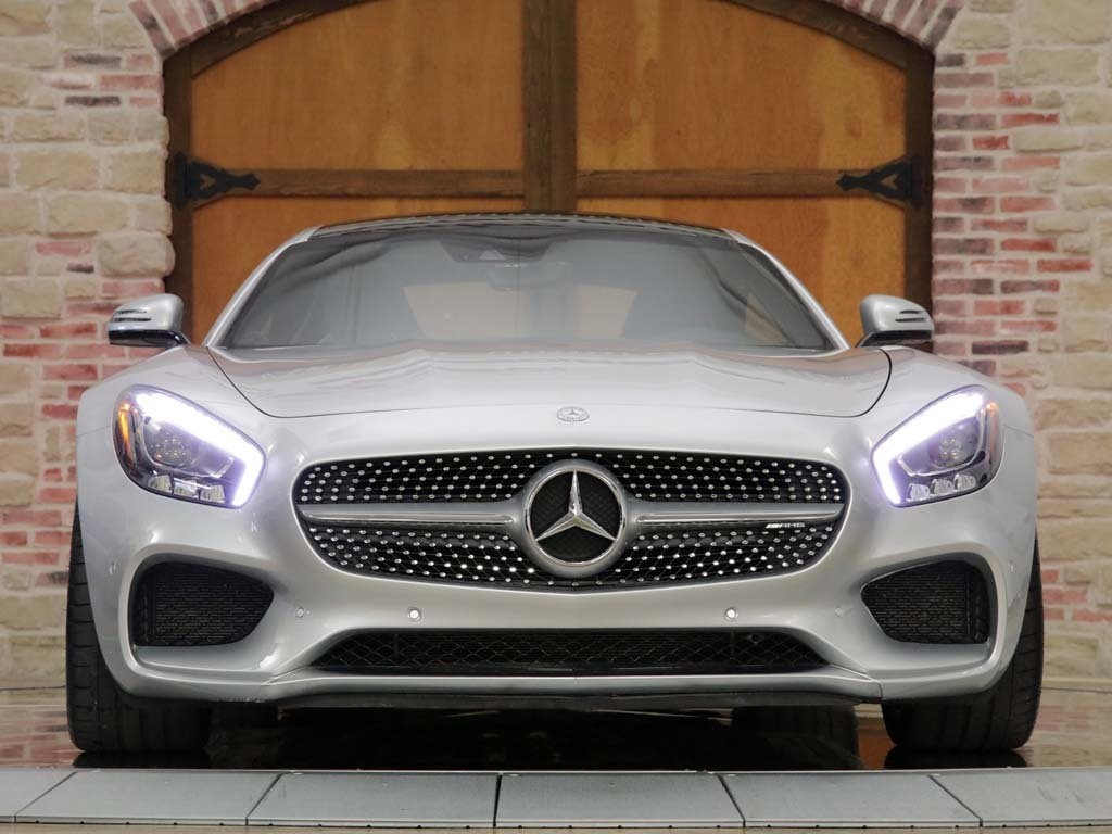2016 Mercedes-Benz AMG GT S - Photo 5 - Springfield, MO 65802