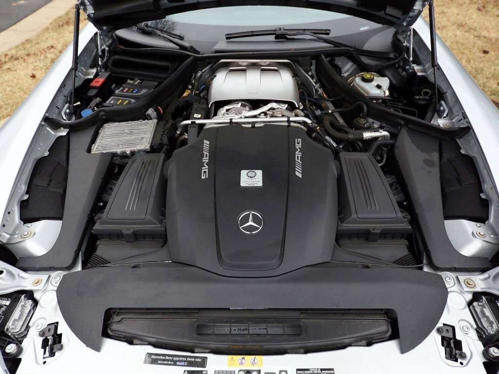 2016 Mercedes-Benz AMG GT S - Photo 51 - Springfield, MO 65802