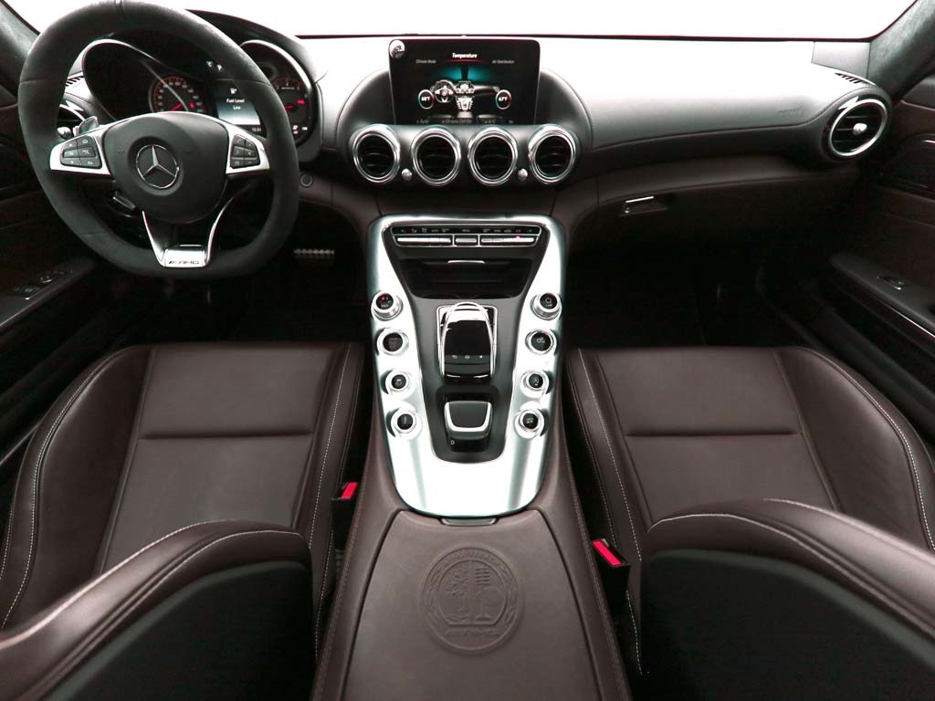 2016 Mercedes-Benz AMG GT S - Photo 2 - Springfield, MO 65802