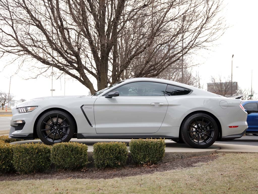 2017 Ford Mustang Shelby GT350 - Photo 37 - Springfield, MO 65802