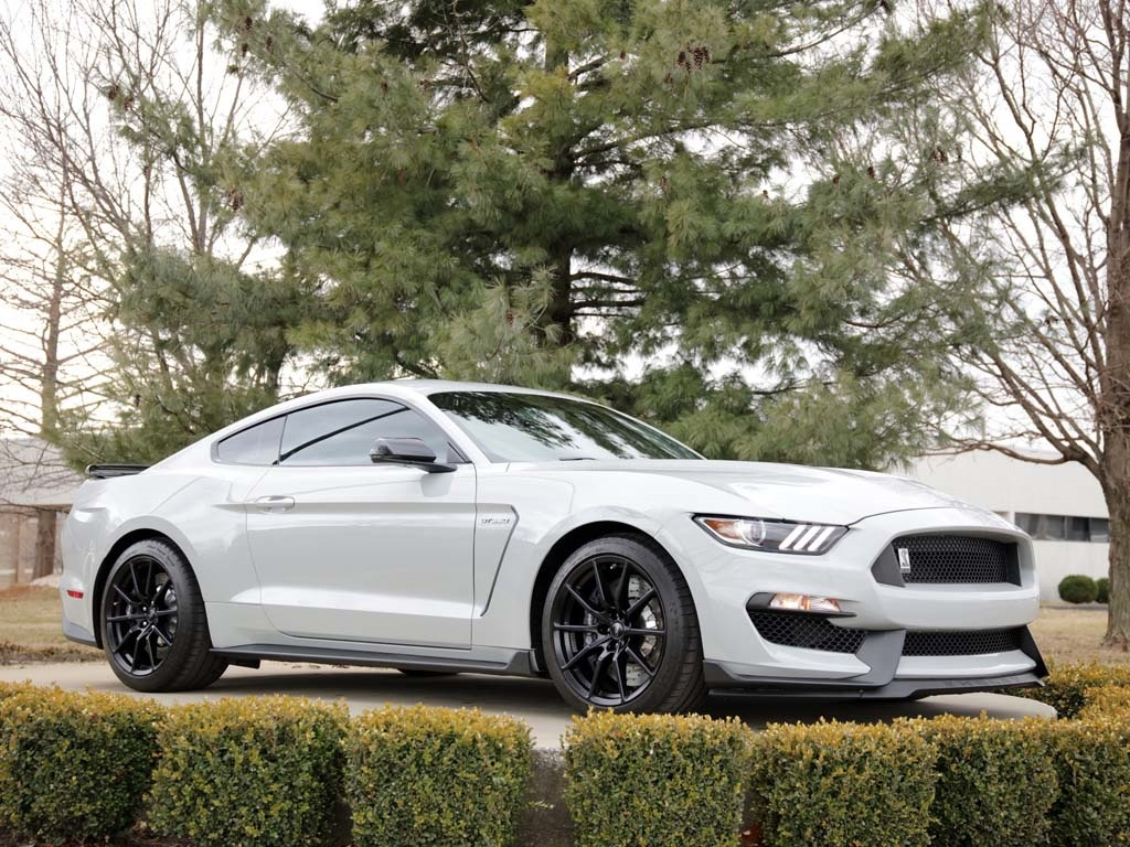 2017 Ford Mustang Shelby GT350 - Photo 30 - Springfield, MO 65802
