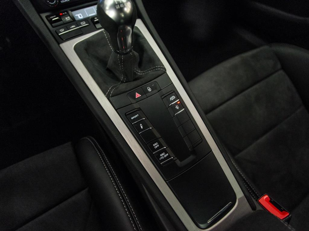 2018 Porsche 911 GT3 (Manual) - Photo 18 - Springfield, MO 65802
