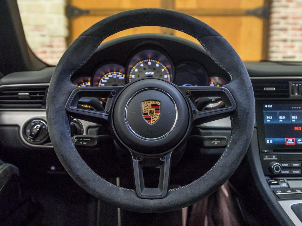 2018 Porsche 911 GT3 (Manual) - Photo 10 - Springfield, MO 65802