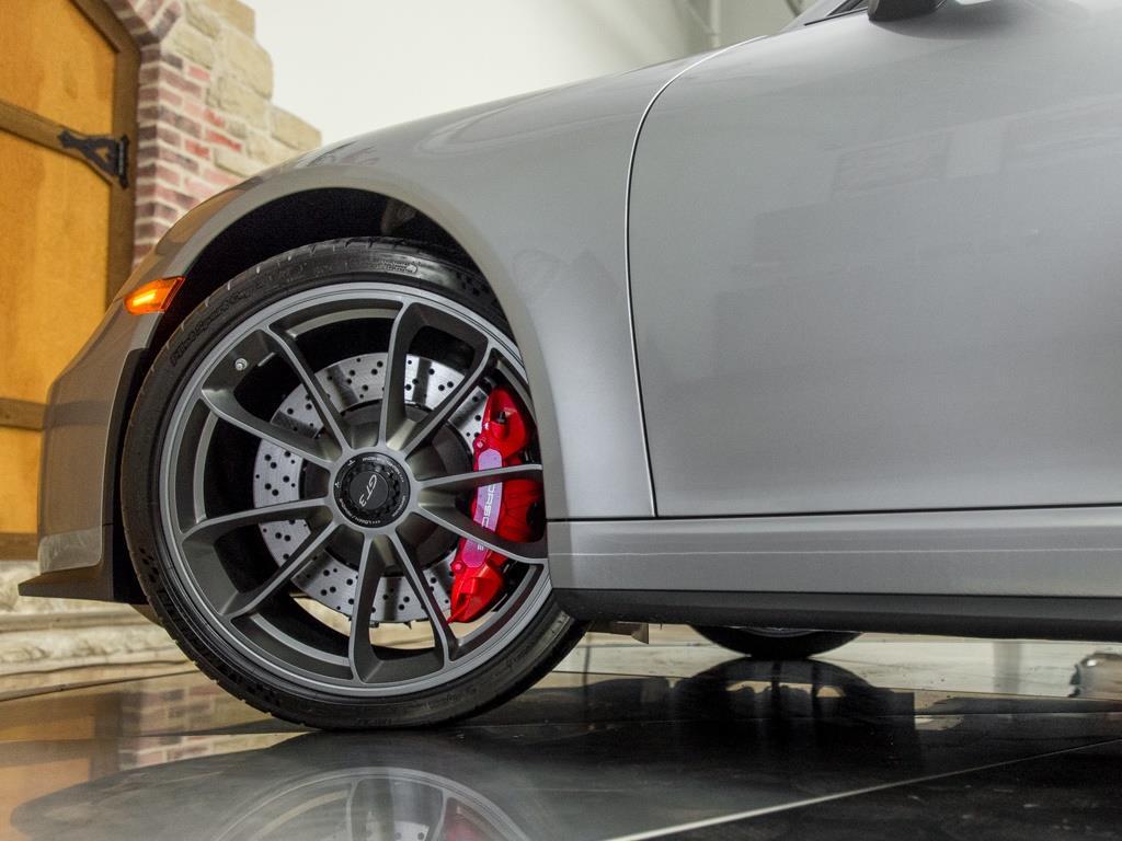 2018 Porsche 911 GT3 (Manual) - Photo 41 - Springfield, MO 65802