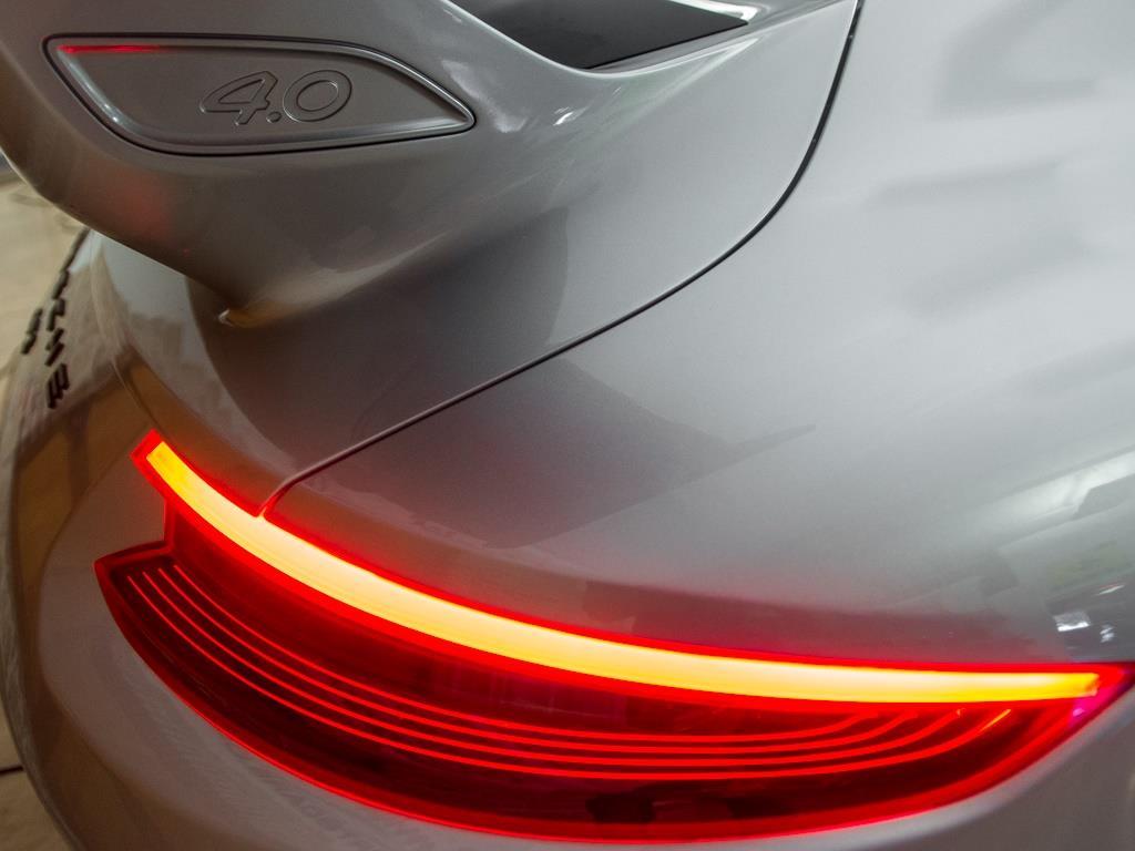 2018 Porsche 911 GT3 (Manual) - Photo 39 - Springfield, MO 65802