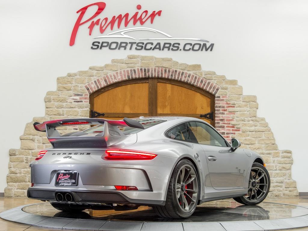 2018 Porsche 911 GT3 (Manual) - Photo 9 - Springfield, MO 65802