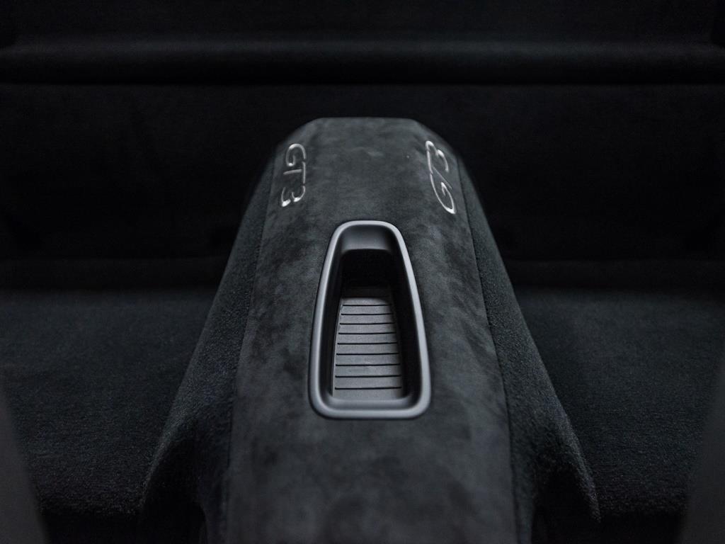 2018 Porsche 911 GT3 (Manual) - Photo 28 - Springfield, MO 65802