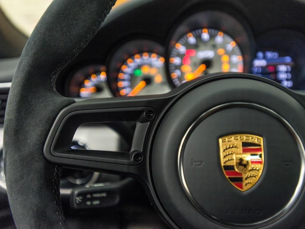 2018 Porsche 911 GT3 (Manual) - Photo 11 - Springfield, MO 65802