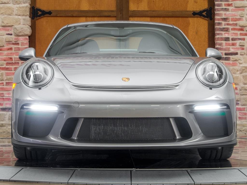 2018 Porsche 911 GT3 (Manual) - Photo 5 - Springfield, MO 65802