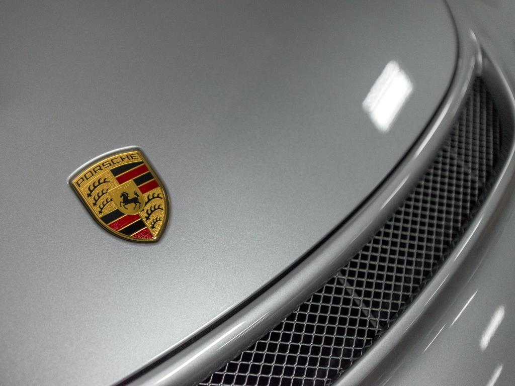 2018 Porsche 911 GT3 (Manual) - Photo 36 - Springfield, MO 65802