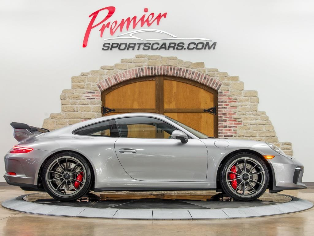2018 Porsche 911 GT3 (Manual) - Photo 3 - Springfield, MO 65802