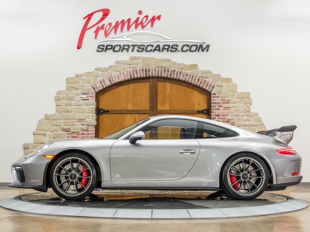 2018 Porsche 911 GT3 (Manual) - Photo 6 - Springfield, MO 65802