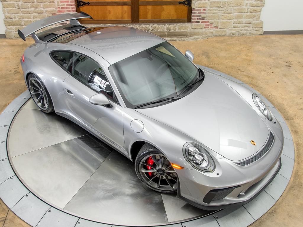 2018 Porsche 911 GT3 (Manual) - Photo 33 - Springfield, MO 65802