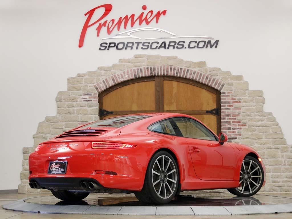 2014 Porsche 911 Carrera S - Photo 9 - Springfield, MO 65802