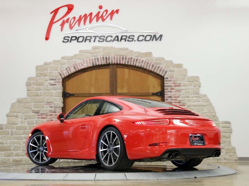 2014 Porsche 911 Carrera S - Photo 7 - Springfield, MO 65802