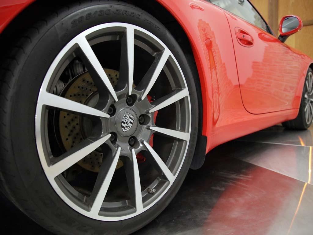 2014 Porsche 911 Carrera S - Photo 47 - Springfield, MO 65802