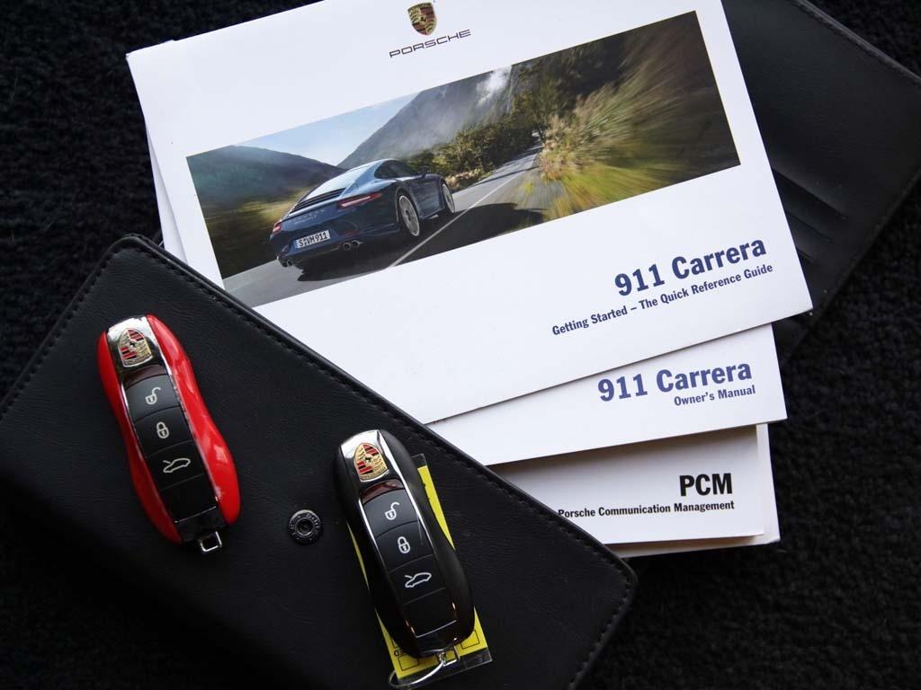2014 Porsche 911 Carrera S - Photo 50 - Springfield, MO 65802
