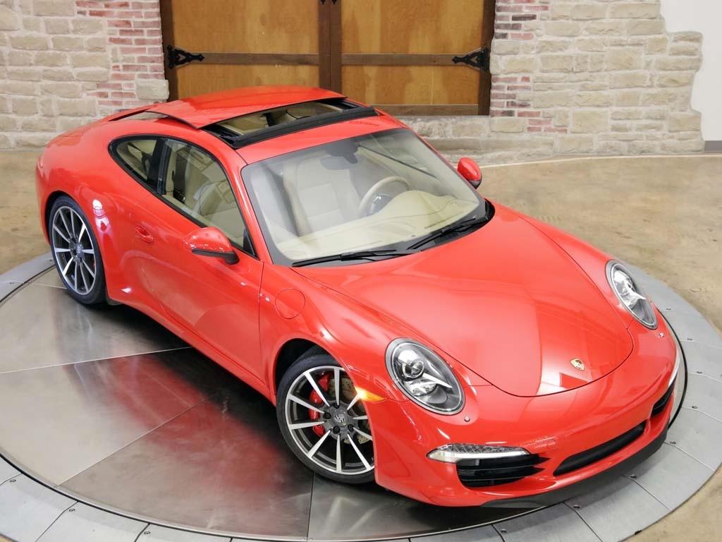 2014 Porsche 911 Carrera S - Photo 31 - Springfield, MO 65802