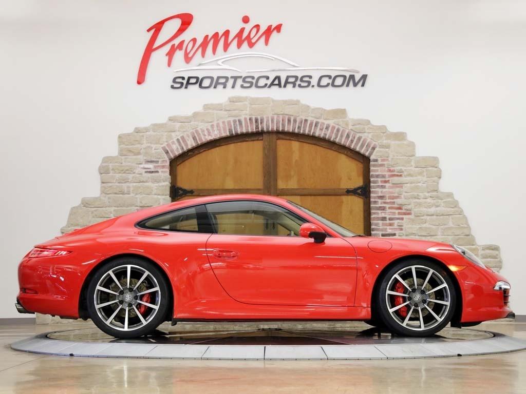 2014 Porsche 911 Carrera S - Photo 3 - Springfield, MO 65802