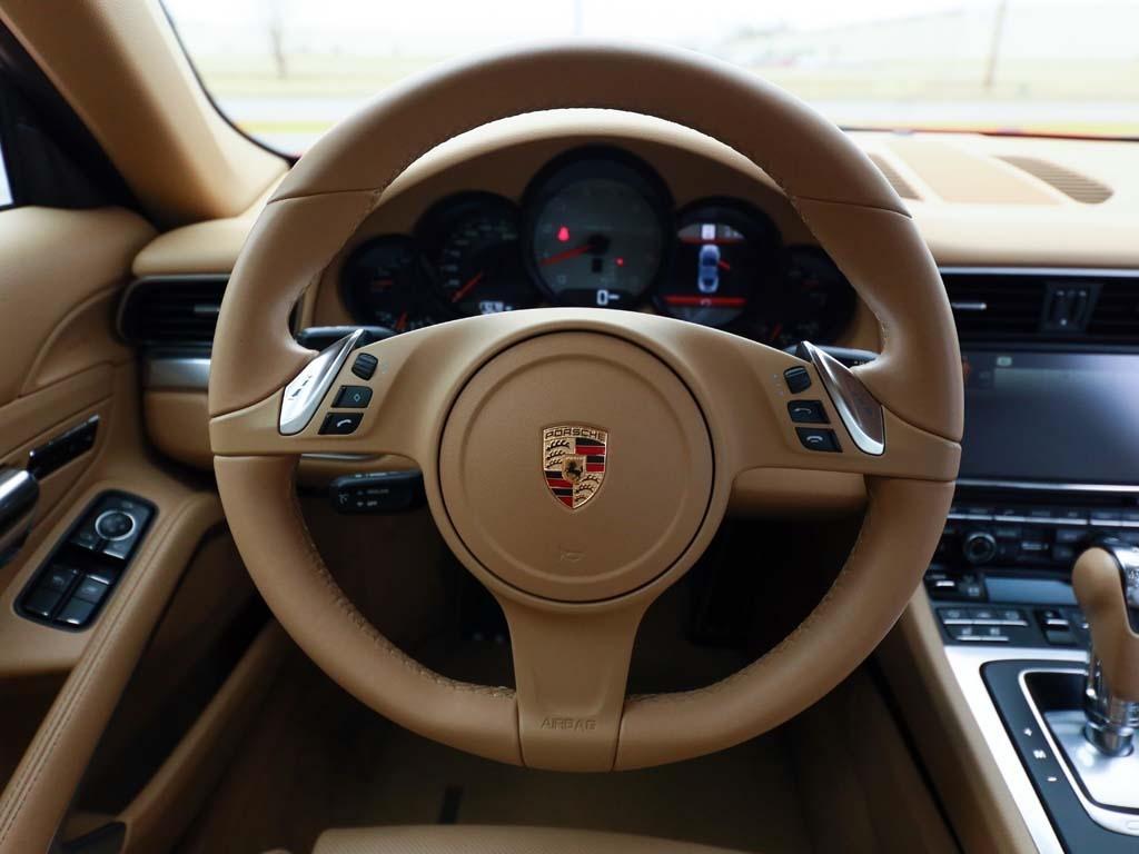 2014 Porsche 911 Carrera S - Photo 10 - Springfield, MO 65802
