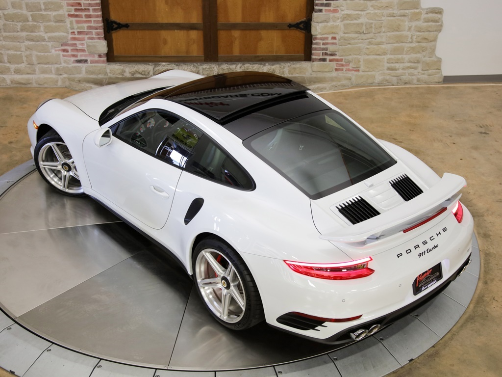 2017 Porsche 911 Turbo - Photo 26 - Springfield, MO 65802