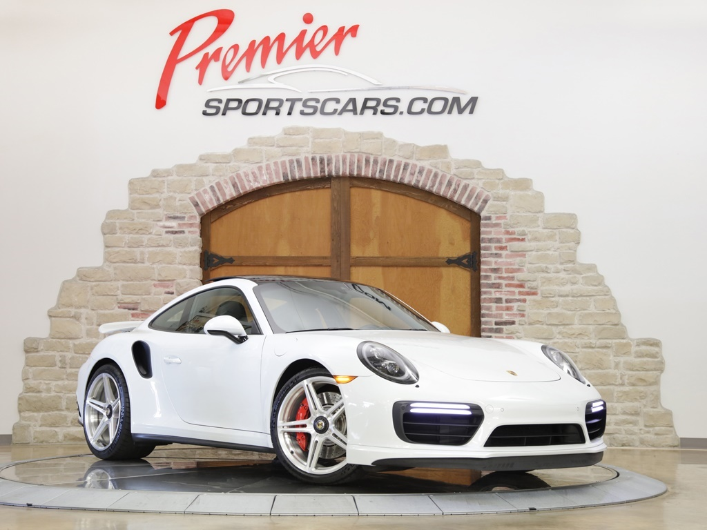 2017 Porsche 911 Turbo - Photo 4 - Springfield, MO 65802