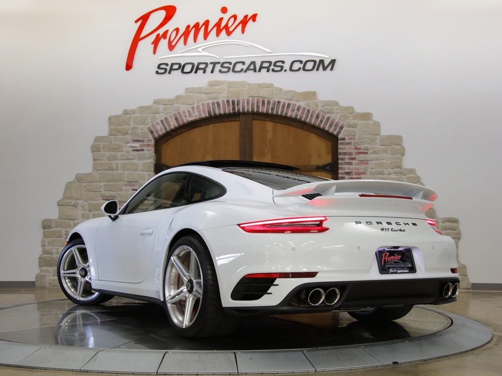 2017 Porsche 911 Turbo - Photo 7 - Springfield, MO 65802